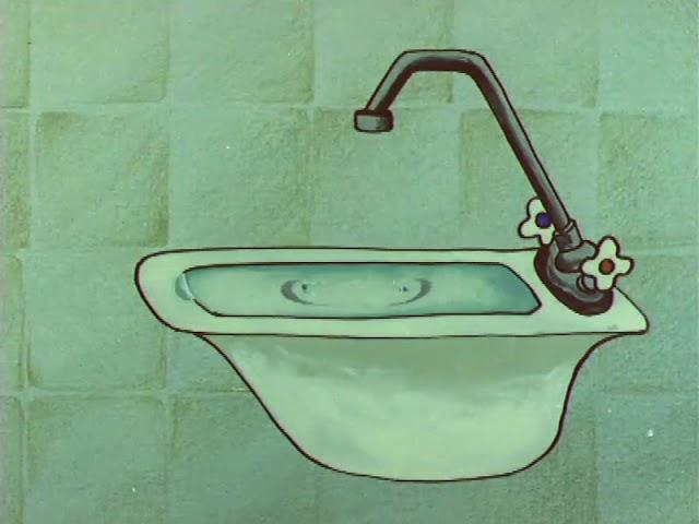 Берегите воду (1982) Рисованный мультик | Золотая коллекция