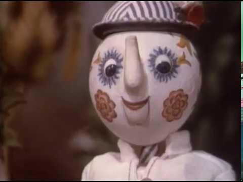 Про Ксюшу и Компьюшу (1989) Кукольный мультик | Золотая коллекция
